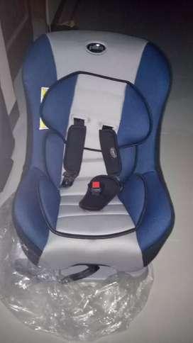 Car seat plico jarang dipakai