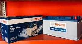 TT Aki Kering Bosch Mercy ML400
