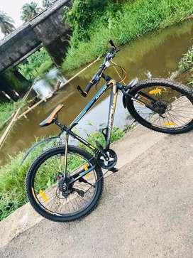 Kross cycle gear