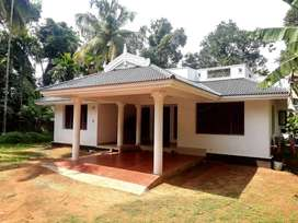 22 cent + 3BHK House for sale Thrissur