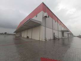 GHAZIABAD 8500 to 1,20,000 Sqft Modern A Grade shed on lease