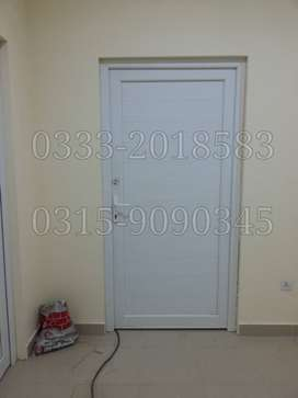 UPVC WORK FOR OFFICE USED