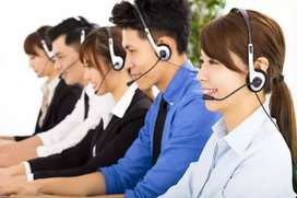 Call Center, Tele Caller, Data Entry and Back Office Job in BBSR.