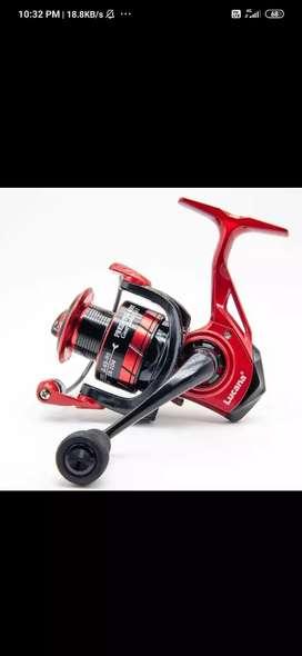 Lucana Fishing reel