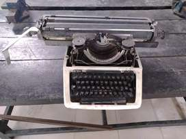 Typing Machine