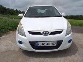Hyundai I20 Sportz 1.2, 2009, Diesel