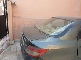 Car is good condition Ac/Heater is good condition high speed