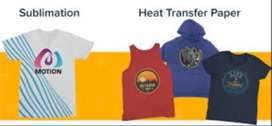 Heat Press and Sublimation Expert