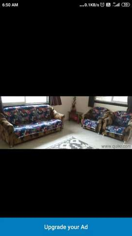 Mansoon Dhamal Offer Maharaja sofa for sell