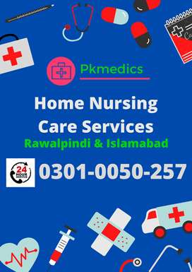 Home Nursing Care / Home Patient Care / Home Medical Care Services