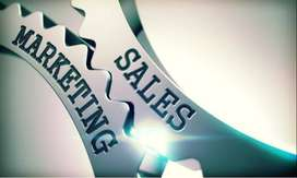 Marketing & Sales Executives needed
