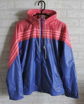 Jaket ADIDAS J Iconic WB Jacket Second Branded Original