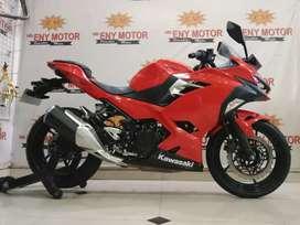 "06.Kawasaki NINJA 250 bergaransi ""ENY MOTOR"""