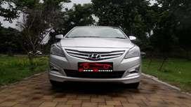 Hyundai Verna VTVT 1.6, 2015, Petrol