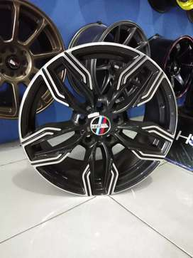 Velg modifikasi hsr wheel ring 18 model M760
