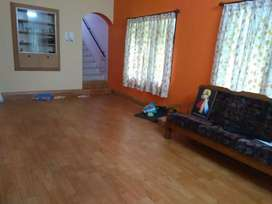 2 BHK fully furnished first floor house bejai