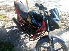 Best condition bike