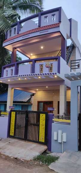 16.5*50 municipal site with suda approved. Easily bank loan available