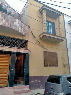 Banglow for rent 150 yard 6 rooms with attached bath