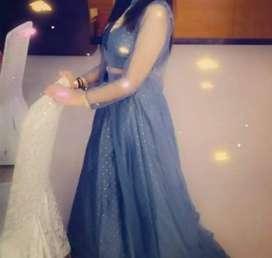 3 piece dress.