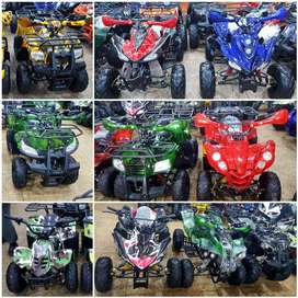 Kids youngsters and adults size QUAD ATV BIKE 4 sale deliver all pak