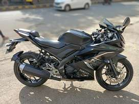Yamaha R15 excellent condition don't time waste no cheap offer