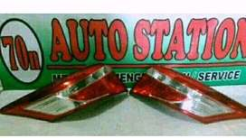 Stoplamp all new vios 2014