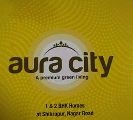 2BHk flat for sale in  shikrapur