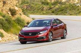 BUY NEW HONDA CIVIC CAR