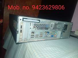 Lenovo CPU is for sale