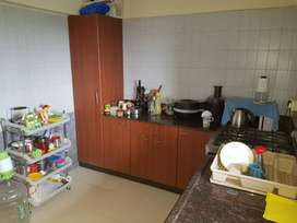 Flat for Rent in Seawoods NRI COMPLEX phase 1