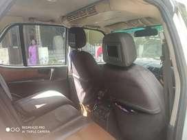 Safari Dicor 2.2 VTT Top Model