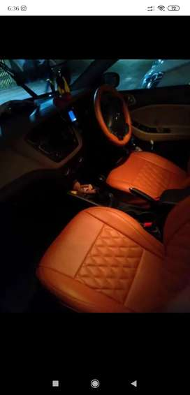 Ertiga seat cover and wagnor seat cover available