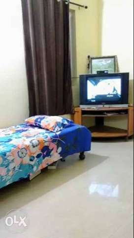 Urgent Looking for roommate on sharing basis.