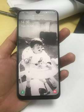 Galaxy A 50 Mint Condition