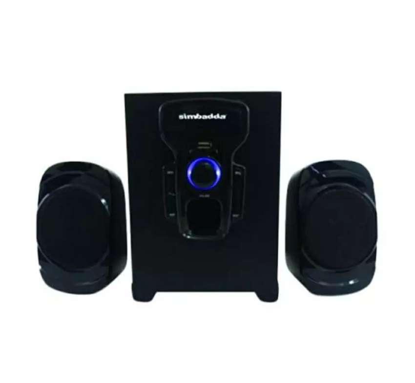SIMBADDA CST 2000N+ (speaker aktif bluetooth) 0