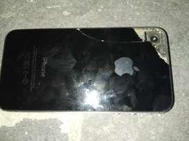 iPhone 4s 5555