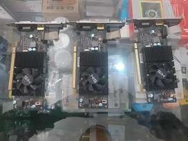 VGA Card 2 GB DDR5.