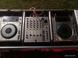 850pioneer mix 700djm pioneer