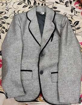 NEW Coat pant and shirt