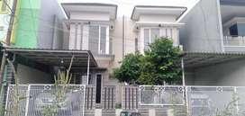 Rumah Murah di Karah Agung Regency Bangunan Baru Dekat UNESA Ketintang