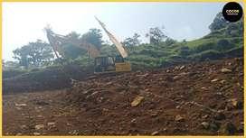 Tanah murah di baleendah 20mnt griya bojong soang buah batu Banjaran