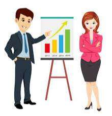 * Designation : Sales executive