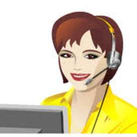 TELECALLER VACANCY FEMALE ONLY CAN APPLY