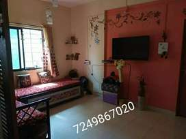 2BHk flat for sale near nashik highway area hotel essar petrol pump