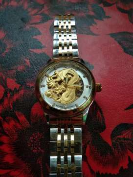 Jam Tangan Naga