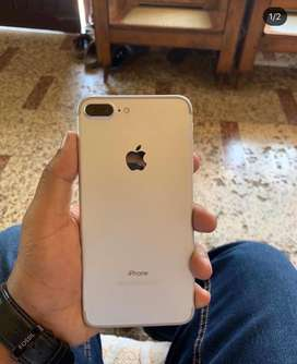 i phone 7 plus 256 GB