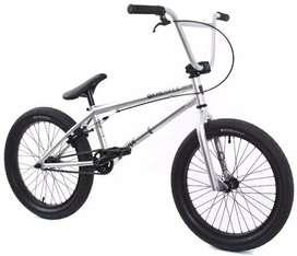 """BMX CHOPE CHROME 20"""""""