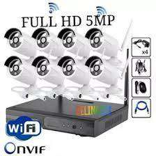 paket cctv online 4CH turbo HD 2megapixel 1080P FULL HD
