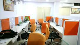 Office System Tables & Chairs